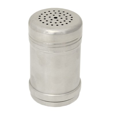 32547 - STAINLESS STEEL CHEESE SHAKER