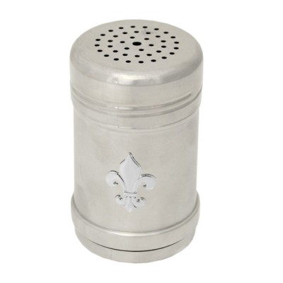 32547FDL - STAINLESS STEEL CHEESE SHAKER W/ FDL