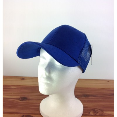 2016 - BLUE COTTON CAP