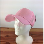 2016 - PINK COTTON CAP