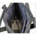 9252BK- BLACK ''LAPTOP BAG''