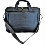 9252BK- BLACK ''LAPTOP BAG''