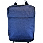 9257- BLUE LAPTOP CARRIER BAG