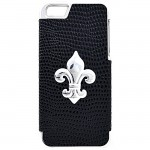 901273-FDL-IPHONE 5 COVER BLACK W/FDL