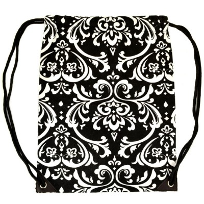 225503-DAMASK DESIGN  BAG