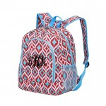 6052 - MULTI COLOR DESIGN DESIGN BACKPACK