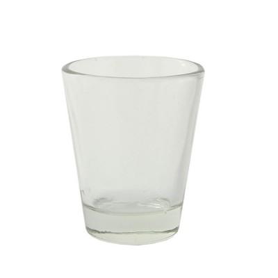 181174 - CLEAR SHOT GLASS