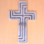 30994 - LINEAR DESIGN LARGE CROSS
