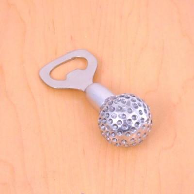 52113 - GOLF BALL BOTTLE OPENER
