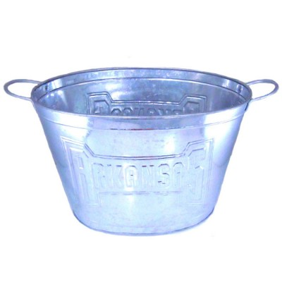 1177 - ARKANSAS SILVER BUCKET