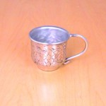 3354 -GRAPE DESIGN CUPS