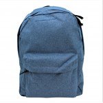 9155 -NAVY STANDARD SIZE BACKPACK