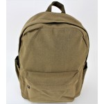 9253 - TAUPE LARGE BACKPACK