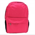 9185 - HOT PINK  KIDS SMALL BACKPACK