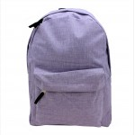 9155 -PURPLE STANDARD SIZE BACKPACK