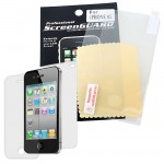 SW901282- SCREEN PROTECTOR FOR IPHONE 4-4S