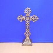 Standing Crosses