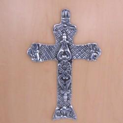 Aluminium Wall Crosses