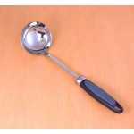 80032B - STAINLESS STEEL LARGE LADLE