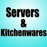 Serving & KitchenWares