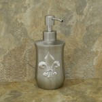 32786-FDL SOAP DISPENSER STAINLESS STEEL W/FDL