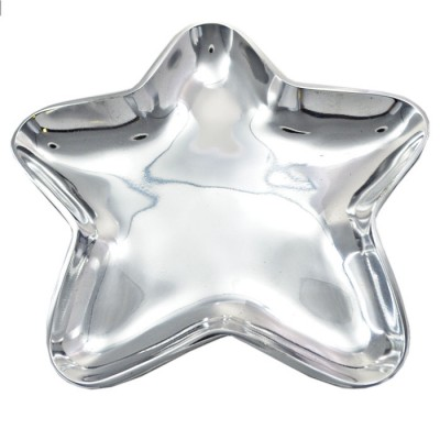 50578 - PLAIN STAR SHAPE DESIGN TRAY