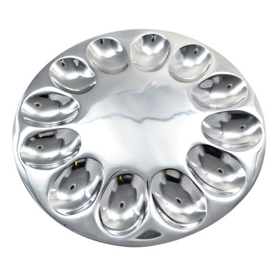 52513 - SMALL ROUND  EGG TRAY HOLDS 12 EGGS
