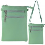 9040A - MINT SMALL LONG STRAP CROSSBODYBAG