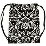 225503-DAMASK DESIGN  BAG