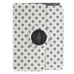 180211-BLK-NEW IPAD WHITE E COVER W/ GREY DOTS