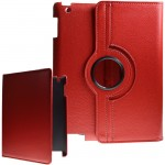 180217-RED-NEW IPAD COVER 360 W/RED COLOR