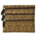 180350 SMALL BROWN BAG