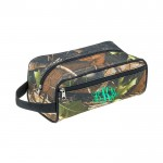 181212-CAMOUFLAGE COSMETIC BAG W/HANDLE