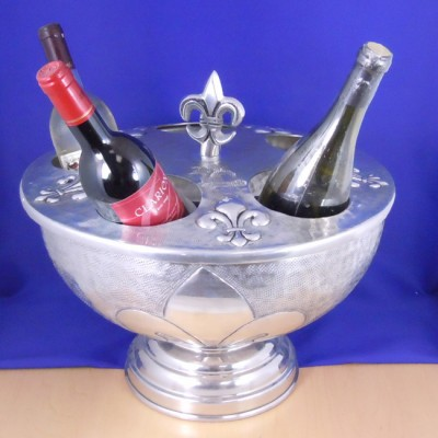 23030-FDL PUNCH BOWL COVER FOR WINES(PUNCH BOWL SOLD SEPARATE)