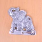 52081 - ELEPHANT KEY HOLDER