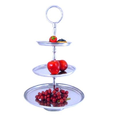 3465 - 3 TIER FRUIT STAND