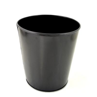 1192 - BLACK COLOR BUCKET