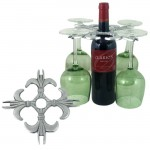 WINE GLASS HOLDER / FDL DESIGN