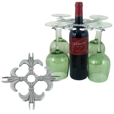 WINE GLASS HOLDER / FDL DESIGN