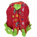 9186 - PINK SPORTS KIDS SMALL BACKPACK