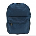 9185 - NAVY KIDS SMALL BACKPACK