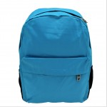 9185 - BLUE  KIDS SMALL BACKPACK