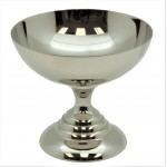 R147-STAINLESS STEELE DESSERT CUP