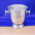 3217 Dragon Fly  Wine / Champagne Cooler / W Handles