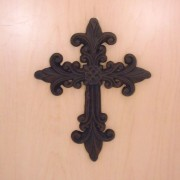 Wall Crosses/Iron Crosses