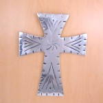 31050 - WALL CROSS - LARGE