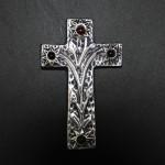 30075B - Stone Wall Cross
