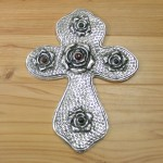 30791B - Stone Wall Cross