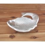 52206 - FISH SHAPE DISH