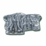50522-TRIVET ELEPHANT